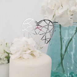 KONTUR dekoracyjny na tort KarmeLOVE