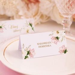 WIZYTÓWKA personalizowana Rocznica Ślubu