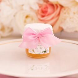 MIÓD personalizowany Kolekcja Rocznica Ślubu (+etykieta)