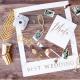 Zestaw z ramką selfie - Best Wedding