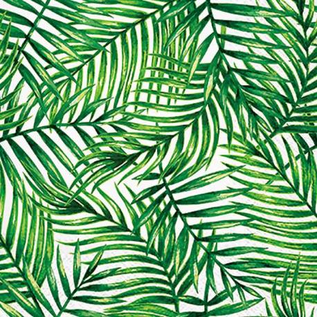 Serwetki papierowe Botanica 33cm/33cm 20szt