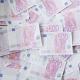 KONFETTI WYSTRZAŁOWE deszcz miliona euro