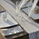 BIEŻNIK koronkowy White Lace 18cmx3m