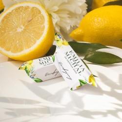 KRÓWKA personalizowana Słoneczna Cytryna