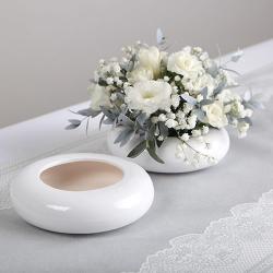 MISA ceramiczna do kwiatowych aranżacji