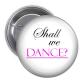 PRZYPINKA kotylion dla gości Shall we dance? (36)