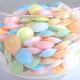SŁODYCZE Kolorowe Podusie UFO opakowanie 1kg