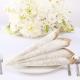 SERWETKI flizelinowe Royal White 40x40cm 50szt