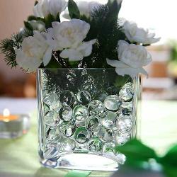 HYDROŻEL do kwiatów Perły Wodne