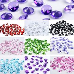 DIAMENCIKI ozdobne na stoły 100szt