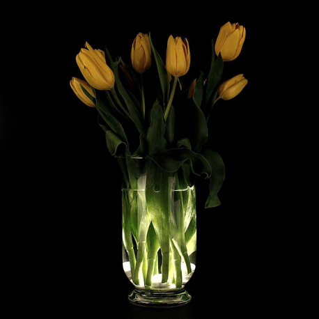 ZESTAW światełek LED do wody 6 szt.