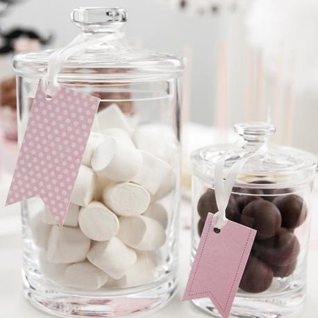 ZAWIESZKI Sweets do słodkiego bufetu 6szt