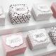 PUDEŁECZKA Sweets do słodkiego bufetu 6szt