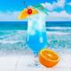 PARASOLKI do drinków, lodów i dekoracji 12szt