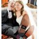 NAKLEJKI - ROZBAW GOŚCI:-) na buty ślubne
