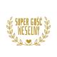 TATUAŻ złoty Super gość weselny