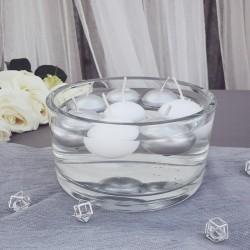 MISA szklana dekoracyjna 15cm