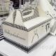 PUDEŁKA na ciasto 'samoskładające się' Kolekcja Młoda Para 10szt