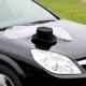 MELONIK i WELON dekoracja samochodu