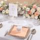 TABLICZKA na stolik z personalizacją KarmeLOVE (+ramka)
