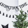 BANER dekoracyjny świąteczny Christmas Time
