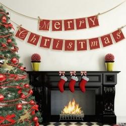 BANER światęczny Merry Christmas
