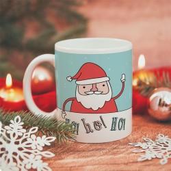 KUBEK prezent świąteczny Świąteczny Grzaniec personalizowany