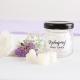 SŁOICZEK z woskami zapachowymi Kolekcja LiMarte (+etykieta)