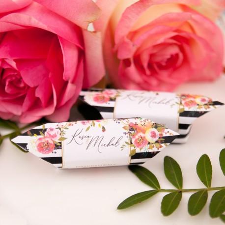 KRÓWKA personalizowana kolekcja ślubna Wedding