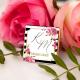 CZEKOLADKA personalizowana kolekcja ślubna Wedding