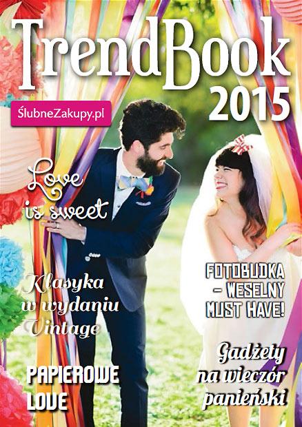 trendy na ślubie