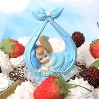 Dekoracje tortu