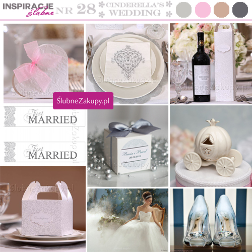 inspiracje ślub i wesele