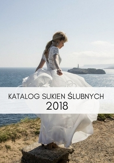 katalog sukien ślubnych