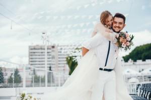 Wesele w nowoczesnym stylu Urban Wedding - Alternatywa dla przyjęcia weselnego