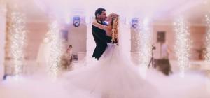 Pierwszy taniec weselny - jak sprawić, by był niezapomniany?