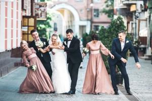 Witajcie na naszym weselu, czyli jak nowocześnie przywitać gości weselnych!