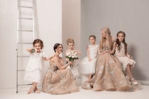 Dzieci na weselu – 10 pomysłów na zabawy