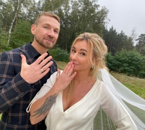 Wojciechowska – Kossakowski ślub marzeń na krańcu świata?